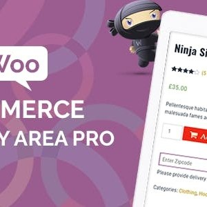 JUAL WooCommerce Delivery Area Pro