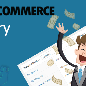 JUAL WooCommerce Lottery - WordPress Competitions and Lotteries