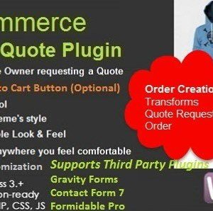 JUAL WooCommerce Request a Quote