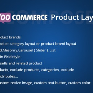 JUAL Woocommerce Products Layouts