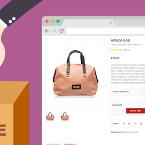 JUAL YITH WooCommerce Donations
