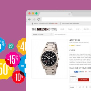 JUAL YITH WooCommerce Share for Discounts