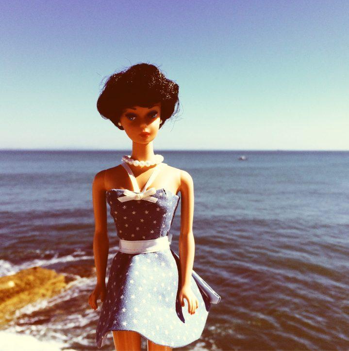 Dinah's Dolls Barbie Clothes