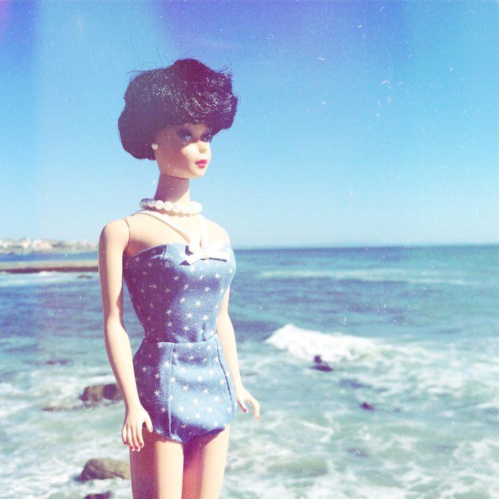 Dinah's Dolls Barbie Doll Clothes