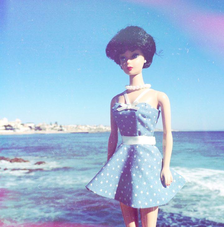 Dinah's Dolls Barbie Swimwear