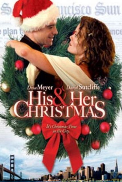 His and Her Christmas | Dina Meyer Official Website