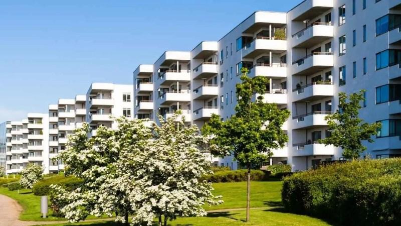 Inventário Patrimonial em condomínios residenciais e Comerciais