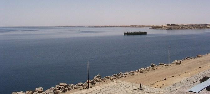 Día 5, Aswan