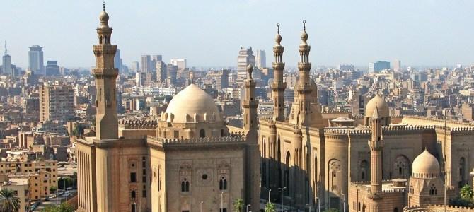 Día 11, El Cairo