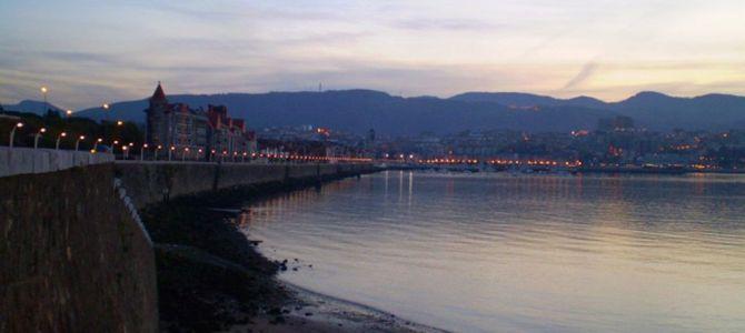 Paseo por Getxo: Las Arenas y Algorta