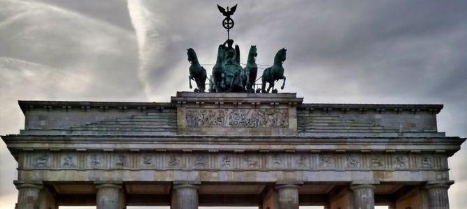 Berlin,  la ciudad que no cesa de cambiar
