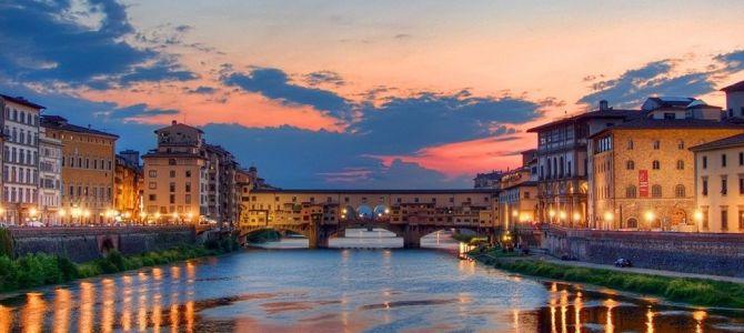 Día 7, Florencia