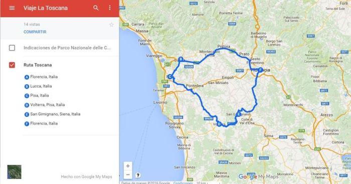ruta-toscana