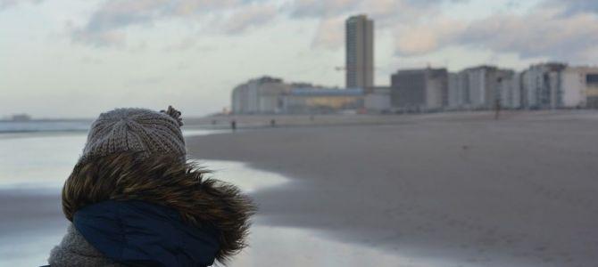 Oostende, comer y dormir