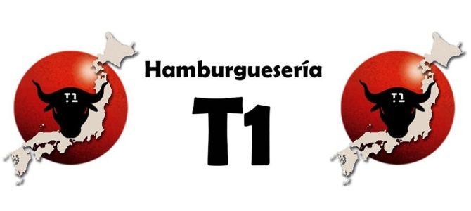 Hamburguesa de wagyu en T1, Berango