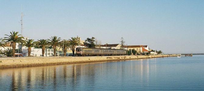 Día 6, Faro y Playa Falésia