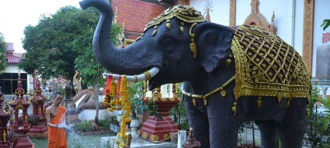 Día 4, Viaje a Chiang Mai