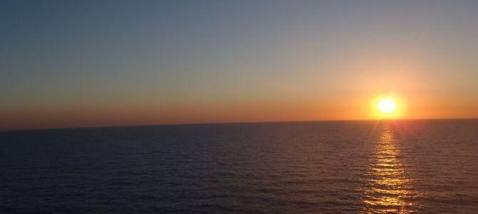 Dia 5, Navegación Gemas Griegas