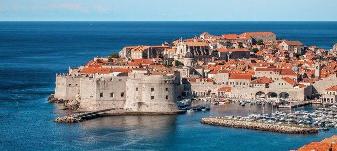 Día 6, Dubrovnik – Croacia