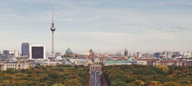 Día 2, Visita turística por Berlin