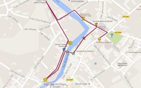 Pincha en el Mapa para verlo en Google Maps