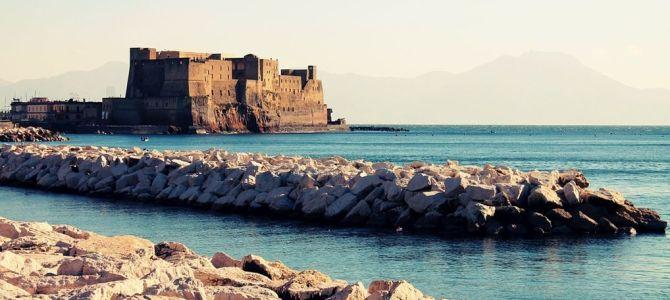Un día en Nápoles