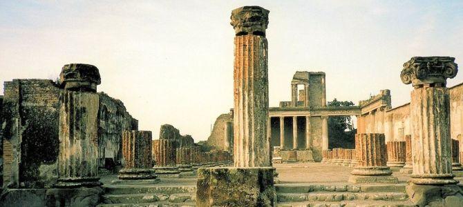 Visita a Pompeya por libre