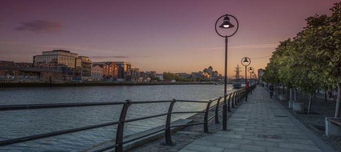 Escapa a Dublín