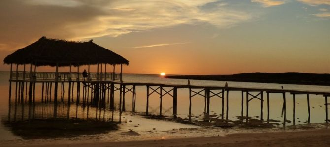 Cuba Clásica: Dia 6, Cayo Santa Maria