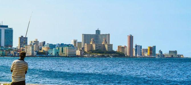 Cuba Clasica: Día 2, Tiempo Libre en La Habana