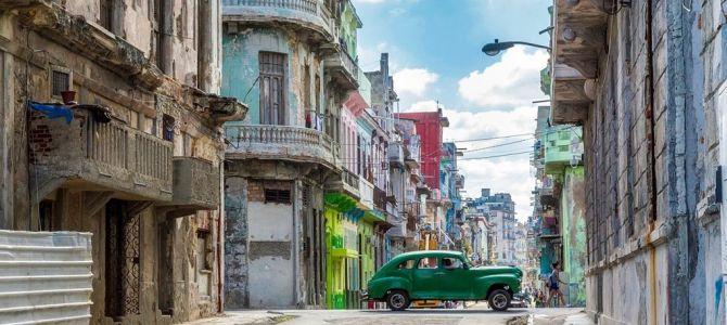 Tour Cuba Clásica con Catai