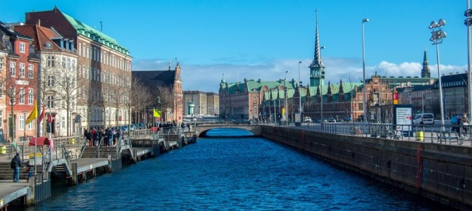Free Tours en Copenhague