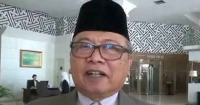 MUI Dukung Gubernur dan Kejati Usut Tuntas Kasus Hibah Ponpes