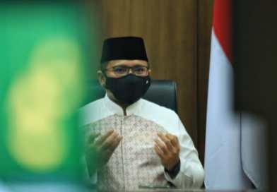 """Kemenag Gelar Tahlil Nasional """"Doa untuk Syuhada"""""""