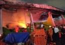 Breaking News: Lapas Tangerang Kebakaran, 41 Napi Tewas, 73 Terluka