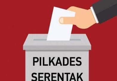 Rudy Suhartanto : Kepastian Jadwal Pilkades Serentak Tunggu Petunjuk Pusat