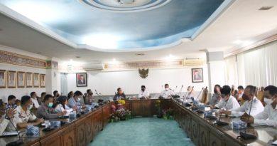 Pilkades Serentak Di Kabupaten Serang Digelar 31 Oktober 2021
