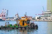Keelung Boat