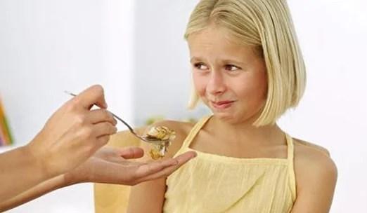 9 λάθη στη διατροφή των παιδιών μας!