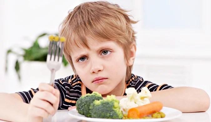 Κουζίνα: «Πεδίο» μάχης για εσάς και τα παιδιά σας;