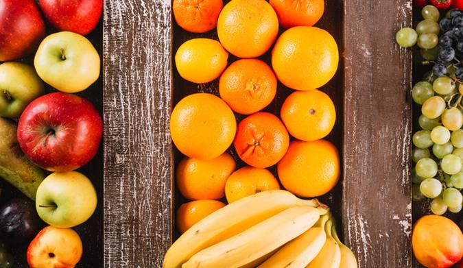 Μικρές αλλαγές στη διατροφή για μεγάλα αποτελέσματα