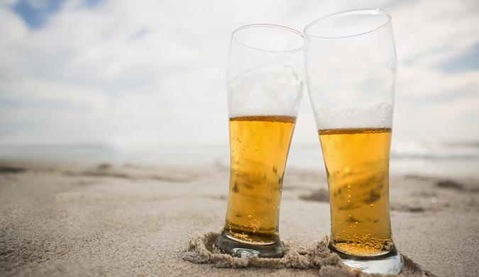 Καλοκαίρι και αλκοόλ…
