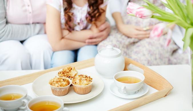 Εσείς πίνετε τσάι;