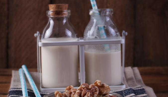 Γάλα και  γιαούρτι – Οι πολύτιμοι «φίλοι» του παιδιού