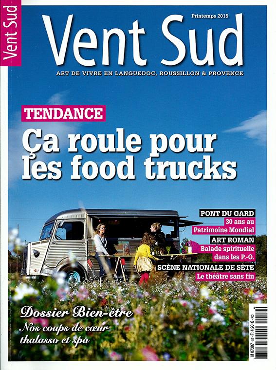Vent Sud | Άνοιξη 2015