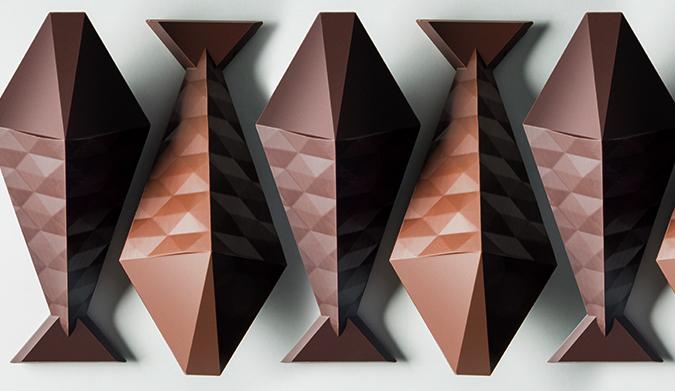 Πάσχα με… σοκολάτα Alain Ducasse