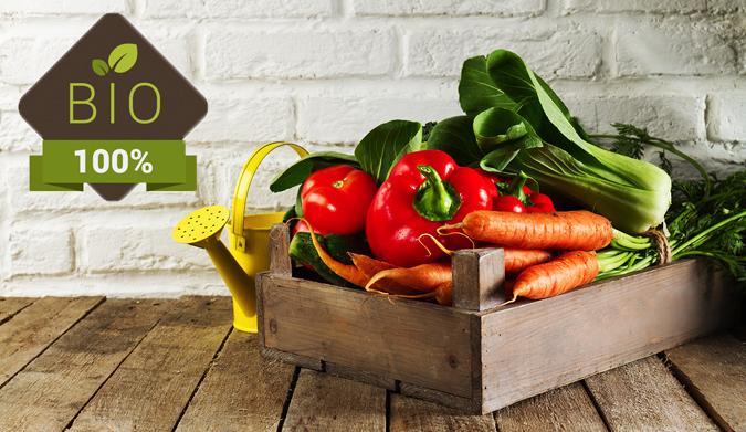 Ποια τρόφιμα θα πρέπει να αγοράζουμε αποκλειστικά βιολογικά