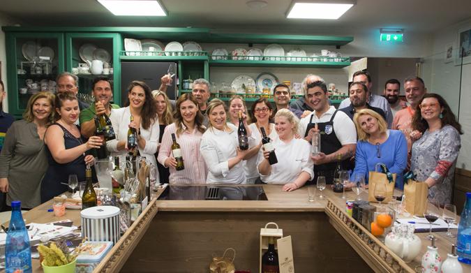 Κρασιά Λαφαζάνη… μια νέα γενιά έτοιμη να μας εκπλήξει!