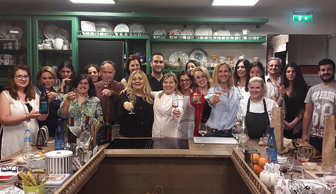 Ταξίδι στη Χαλκιδική με τα κρασιά Πόρτο Καρρά