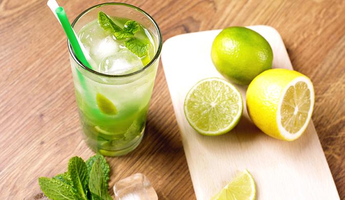 Cocktail's χωρίς αλκοόλ